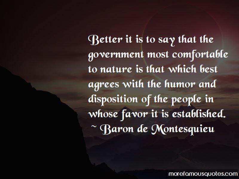 Baron De Montesquieu Quotes Pictures 3