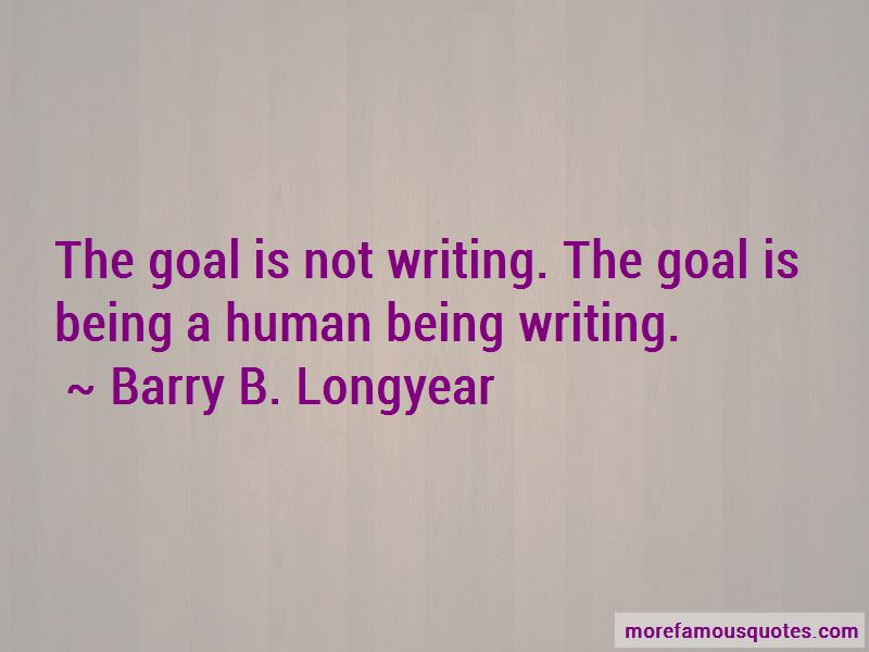 Barry B. Longyear Quotes Pictures 2