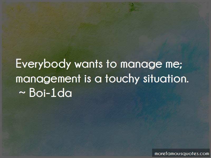 Boi-1da Quotes Pictures 2