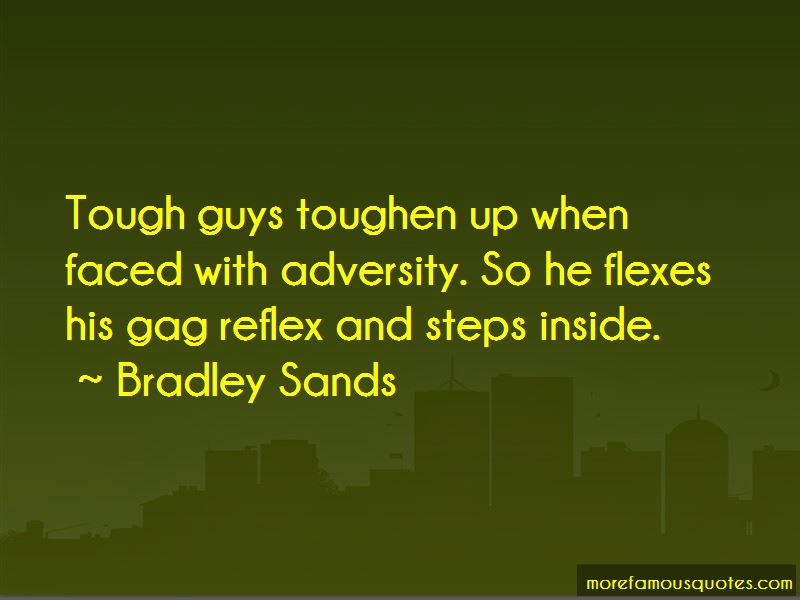 Bradley Sands Quotes Pictures 3