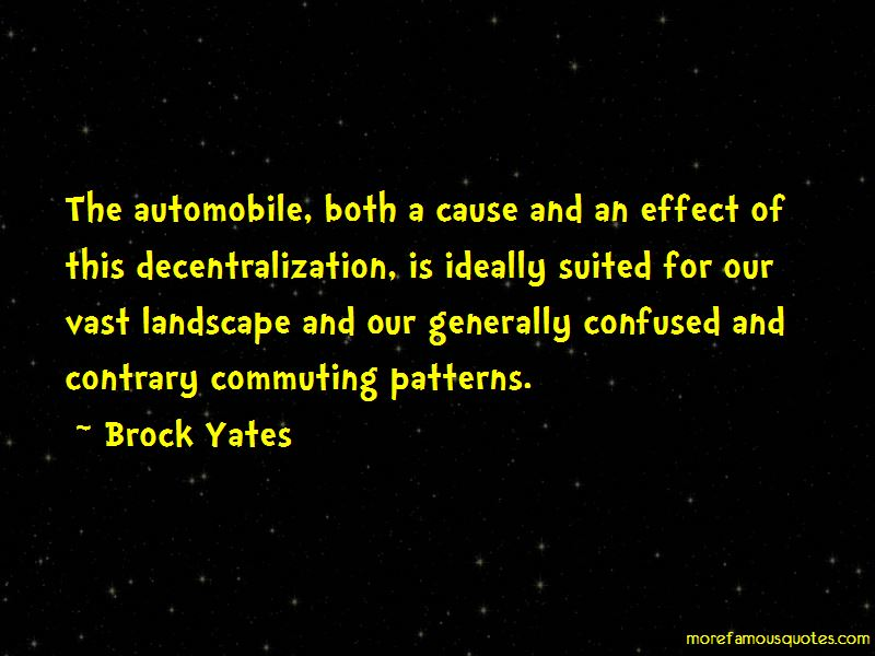 Brock Yates Quotes Pictures 2