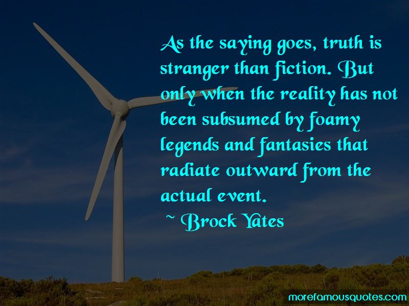 Brock Yates Quotes Pictures 4