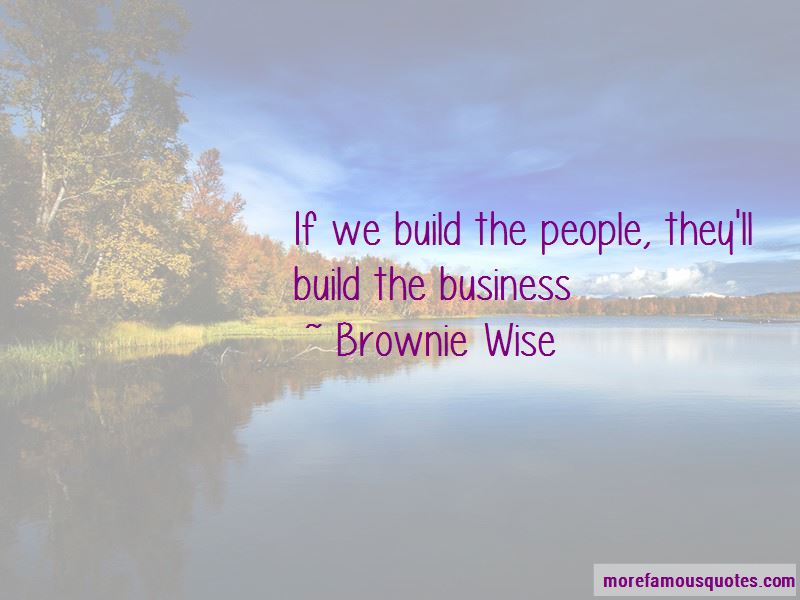 Brownie Wise Quotes Pictures 2