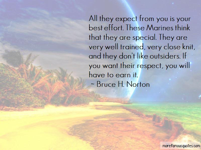 Bruce H. Norton Quotes Pictures 4