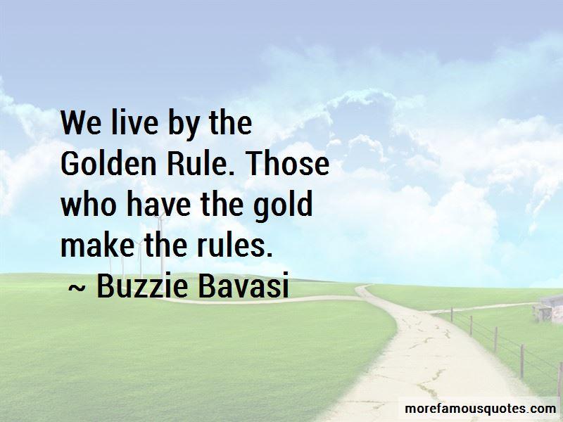 Buzzie Bavasi Quotes Pictures 2