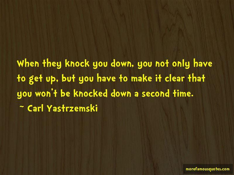 Carl Yastrzemski Quotes Pictures 3