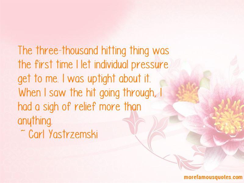 Carl Yastrzemski Quotes Pictures 4