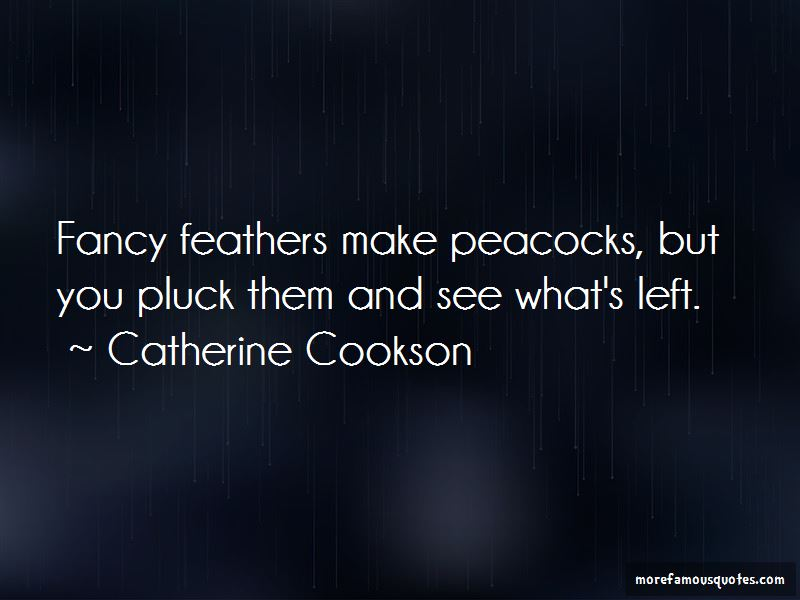 Catherine Cookson Quotes Pictures 2