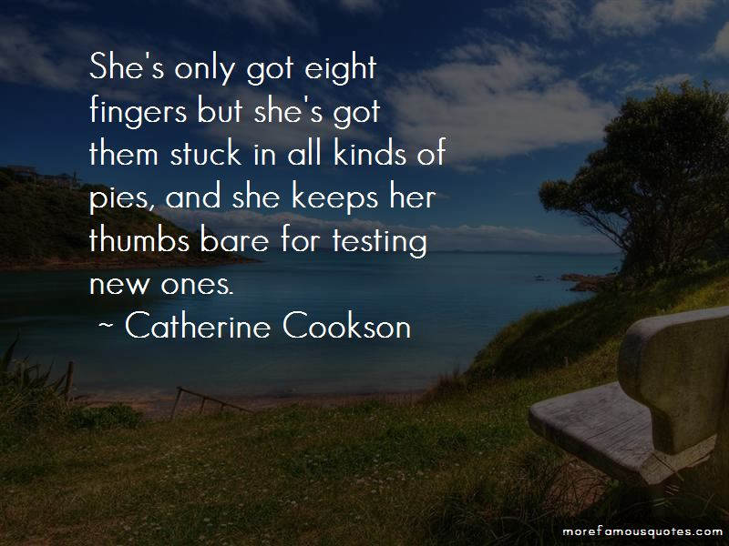 Catherine Cookson Quotes Pictures 3