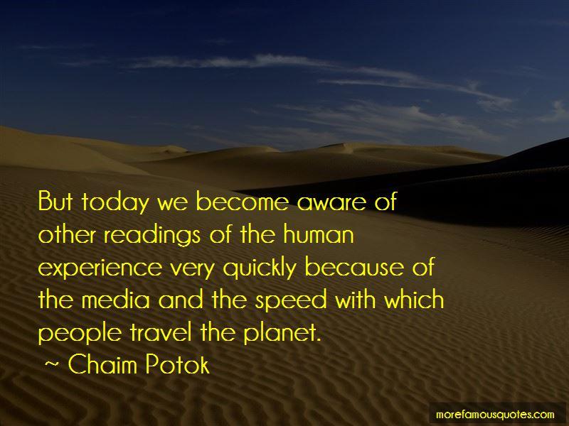 Chaim Potok Quotes Pictures 4