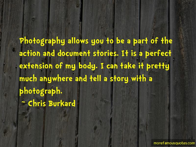 Chris Burkard Quotes Pictures 2