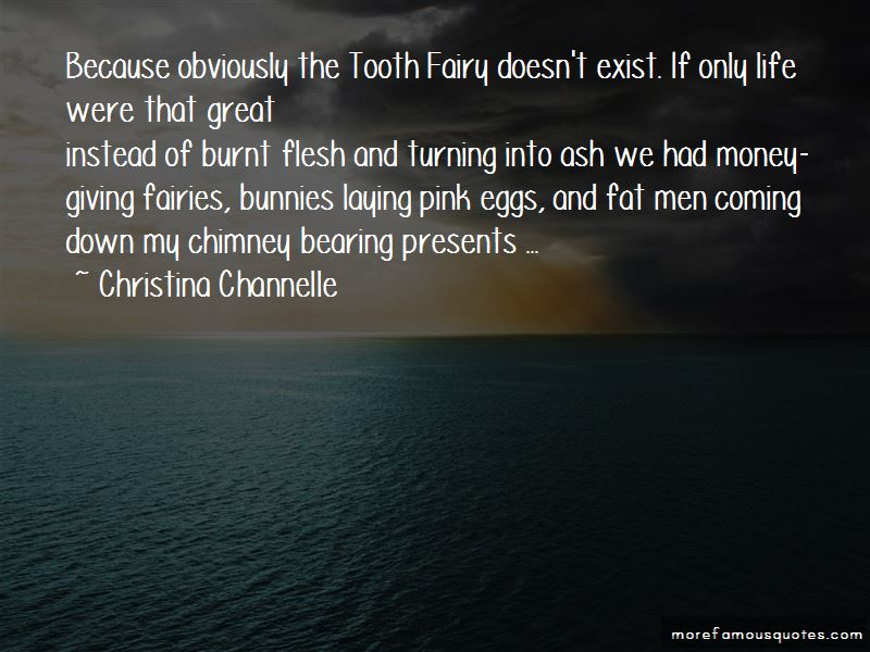 Christina Channelle Quotes Pictures 3