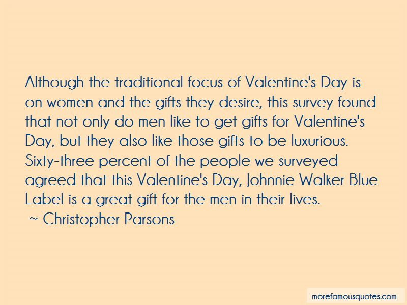 Christopher Parsons Quotes Pictures 2