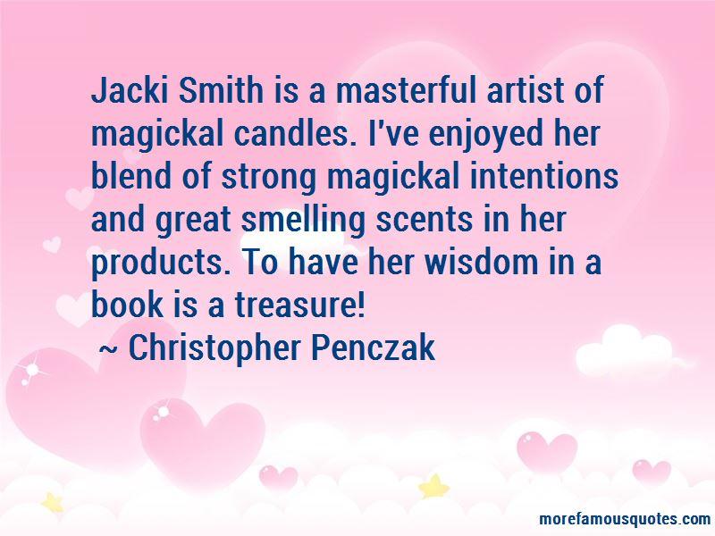 Christopher Penczak Quotes Pictures 3