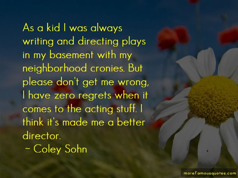 Coley Sohn Quotes Pictures 2
