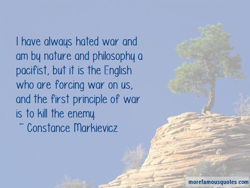 Constance Markievicz Quotes Pictures 3