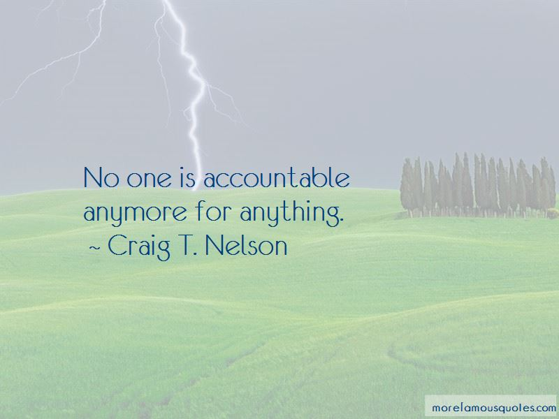 Craig T. Nelson Quotes Pictures 2
