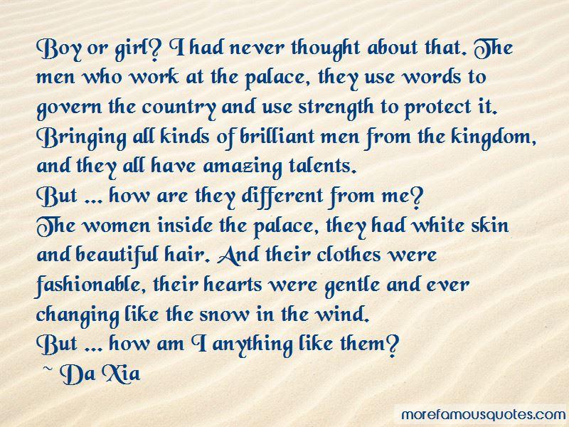 Da Xia Quotes Pictures 3