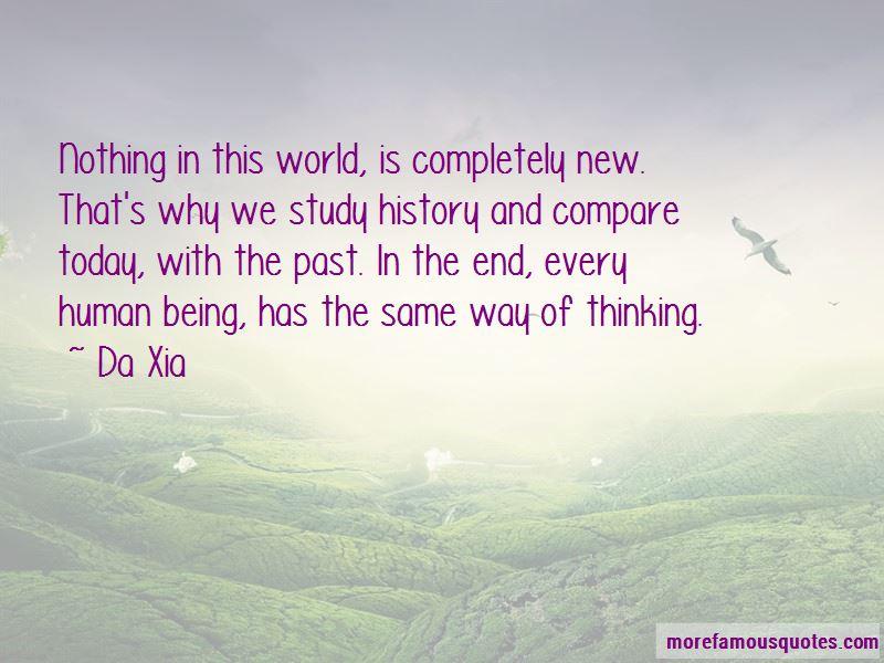 Da Xia Quotes Pictures 4