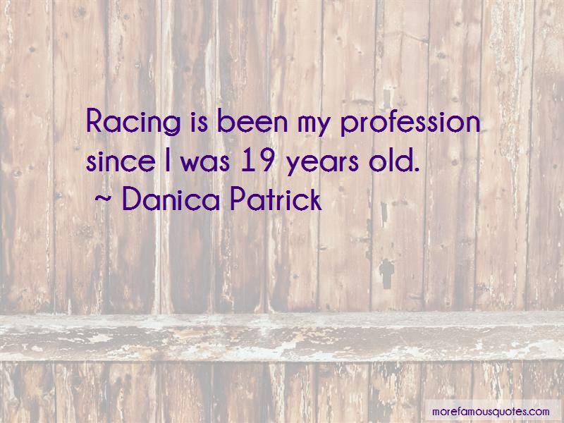 Danica Patrick Quotes Pictures 3