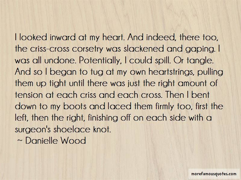 Danielle Wood Quotes Pictures 3