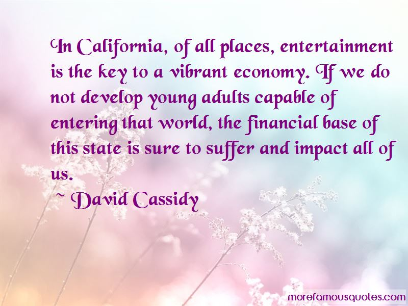 David Cassidy Quotes Pictures 2