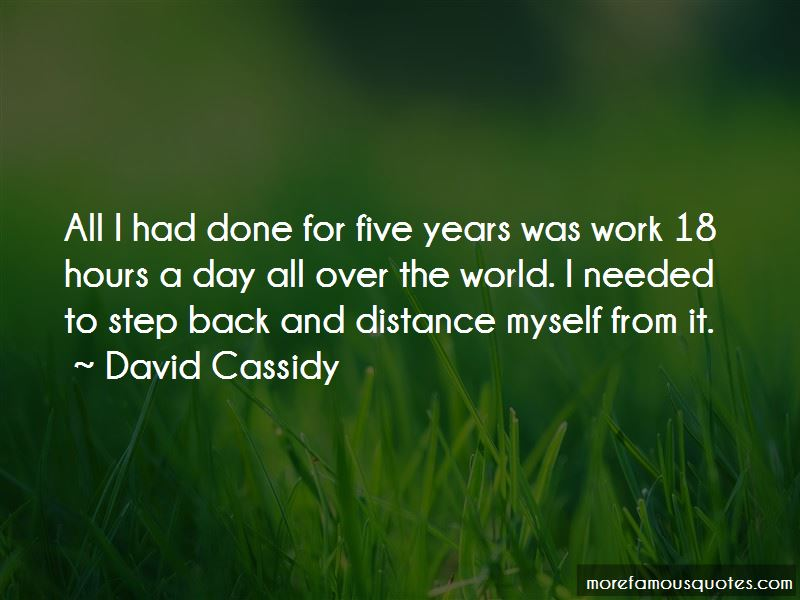 David Cassidy Quotes Pictures 3