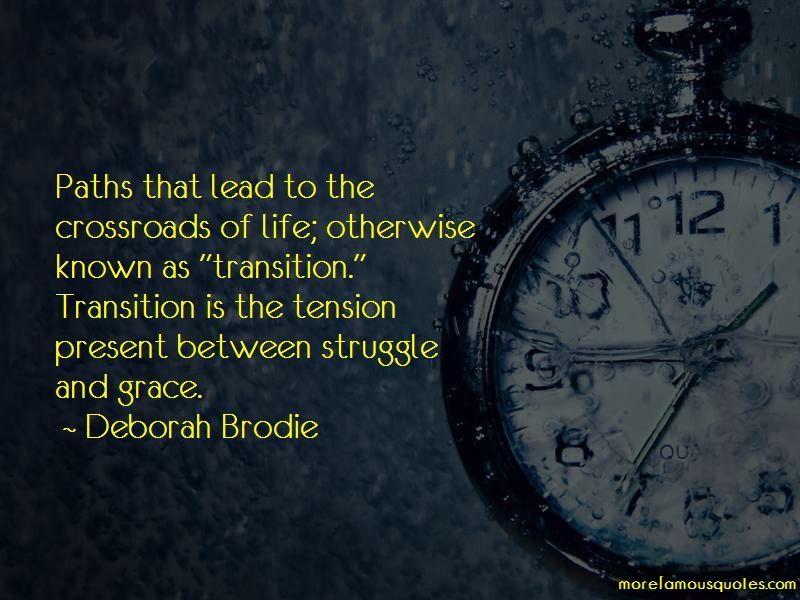 Deborah Brodie Quotes Pictures 2
