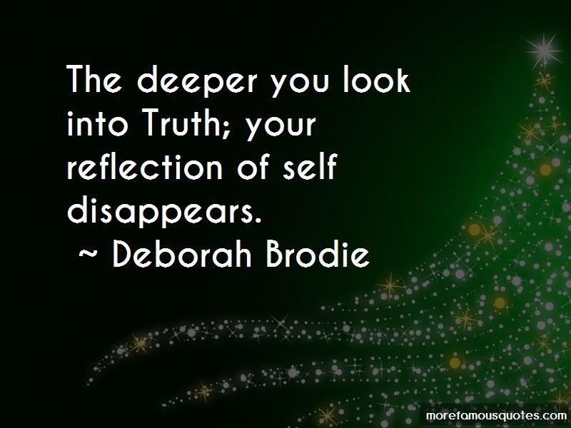 Deborah Brodie Quotes Pictures 4