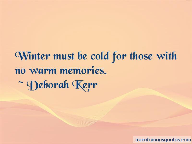 Deborah Kerr Quotes Pictures 4