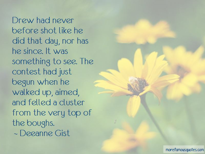 Deeanne Gist Quotes Pictures 2