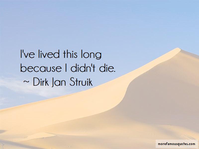 Dirk Jan Struik Quotes Pictures 2
