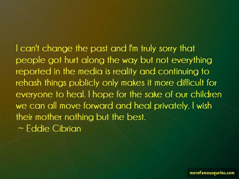 Eddie Cibrian Quotes Pictures 2