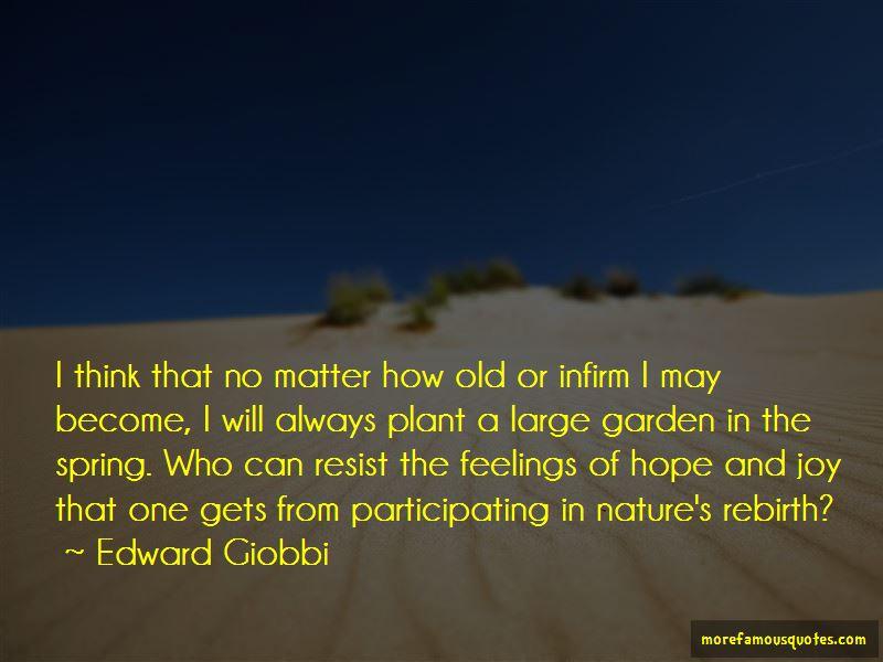 Edward Giobbi Quotes