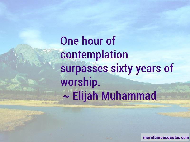 Elijah Muhammad Quotes Pictures 2