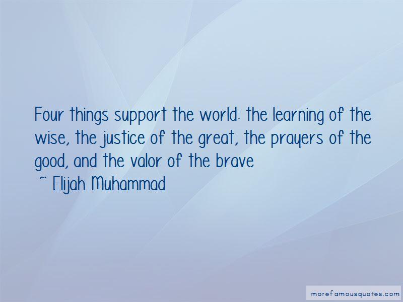 Elijah Muhammad Quotes Pictures 4