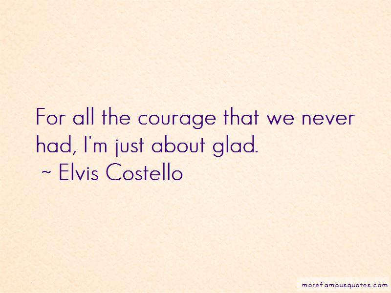 Elvis Costello Quotes Pictures 2