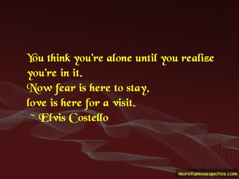 Elvis Costello Quotes Pictures 4