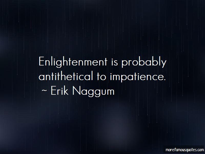 Erik Naggum Quotes Pictures 2