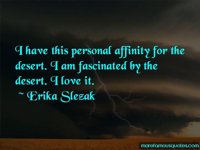 Erika Slezak Quotes Pictures 2