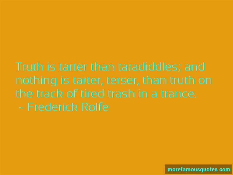 Frederick Rolfe Quotes Pictures 2