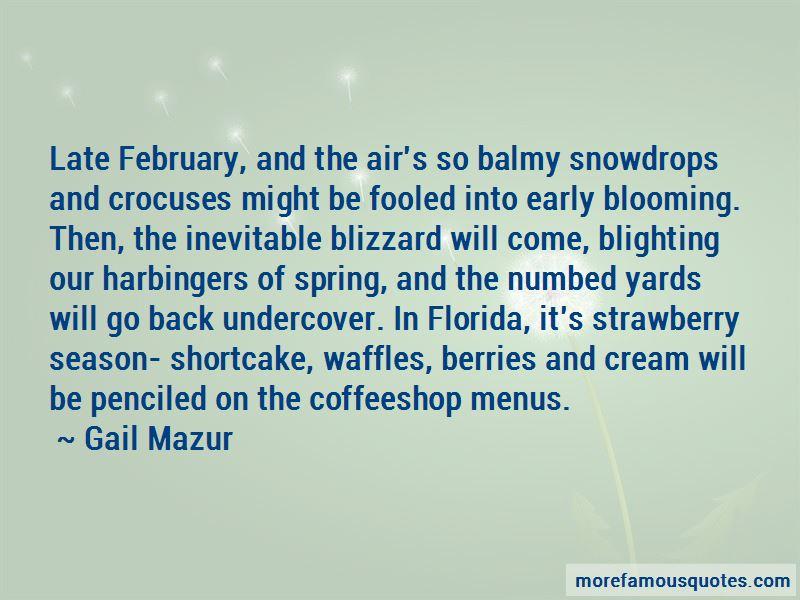 Gail Mazur Quotes Pictures 3