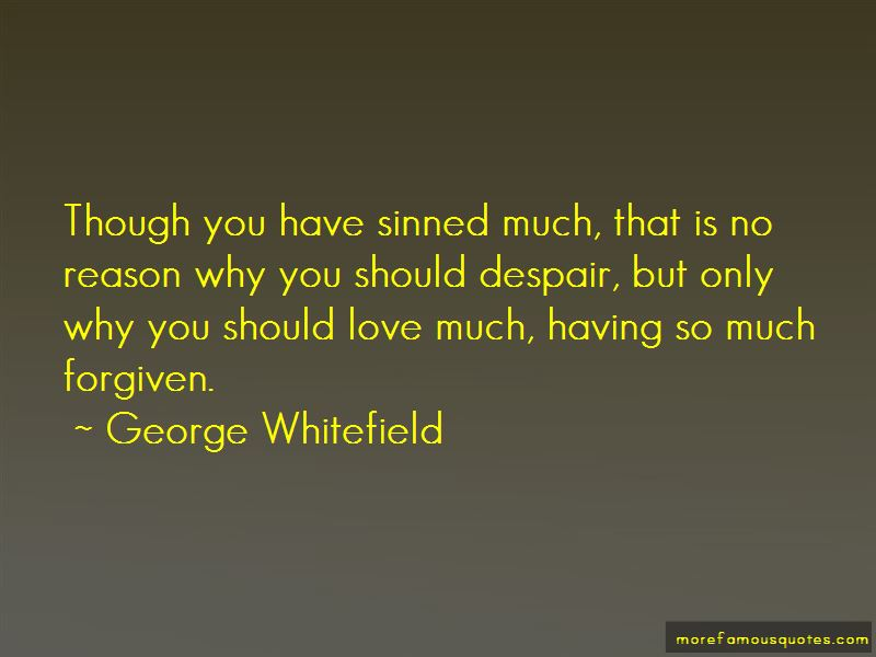 George Whitefield Quotes Pictures 2