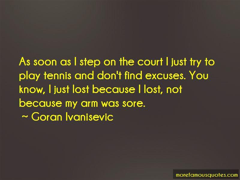 Goran Ivanisevic Quotes Pictures 4