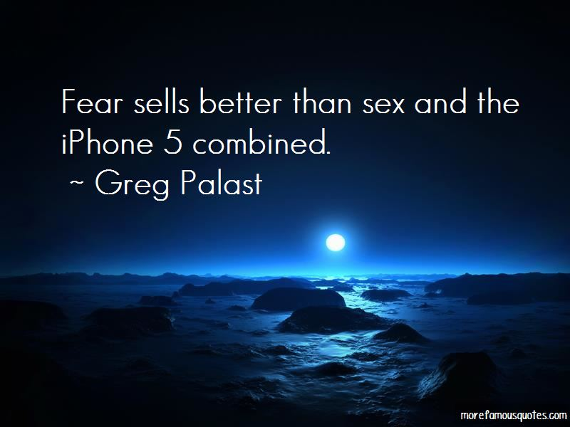 Greg Palast Quotes Pictures 3