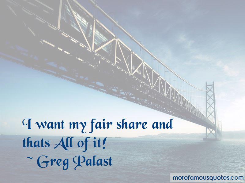Greg Palast Quotes