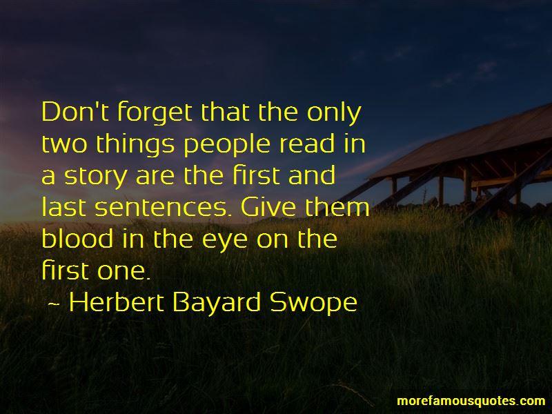 Herbert Bayard Swope Quotes Pictures 3