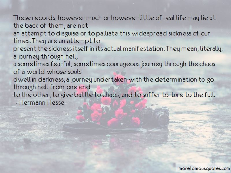 Hermann Hesse Quotes Top 895 Famous Quotes By Hermann Hesse