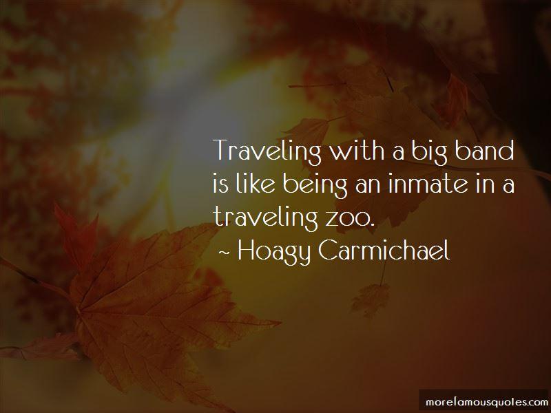 Hoagy Carmichael Quotes Pictures 2