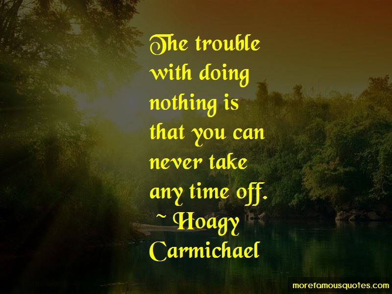 Hoagy Carmichael Quotes Pictures 4